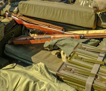 Surplus militaire à Bordeaux